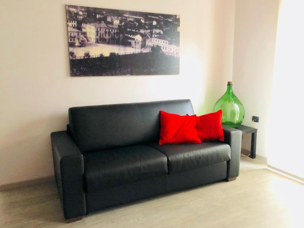Apartment Terrazza Home Verona Italy Booking Com