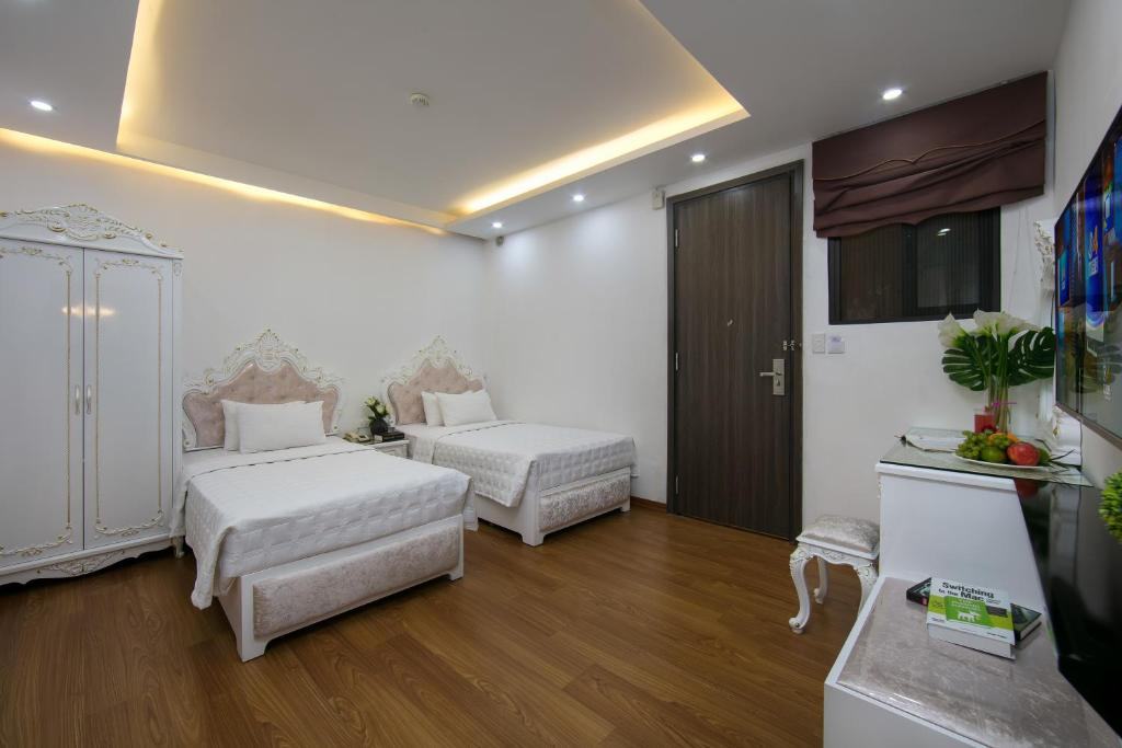 Phòng Đôi Elegance