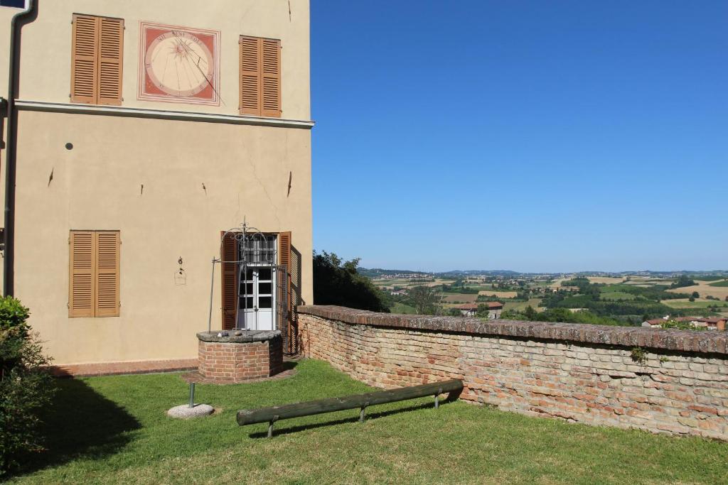 Soggiorno in un Castello, Scandeluzza (con foto e recensioni ...