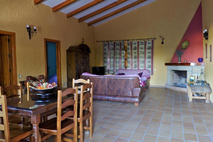 Casa Rural Arroyo Rechita (España La Iruela) - Booking.com