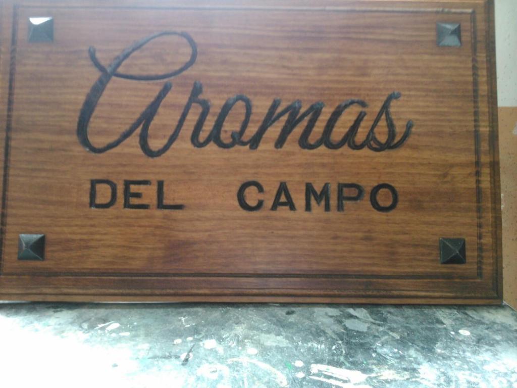 Casa Rural Aromas del Campo, Villanueva de los Infantes (con ...