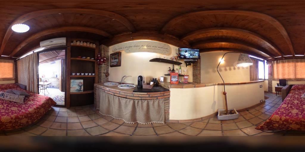 Guest house La Corte Normanna