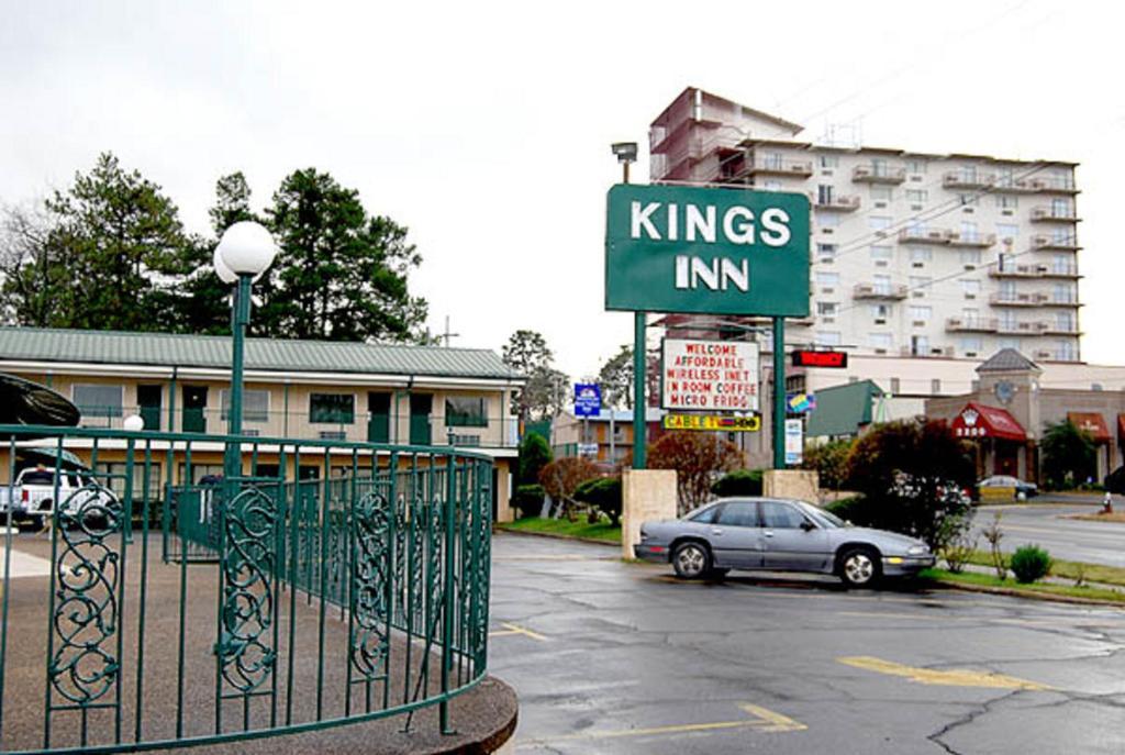 Kings Inn Hot Springs