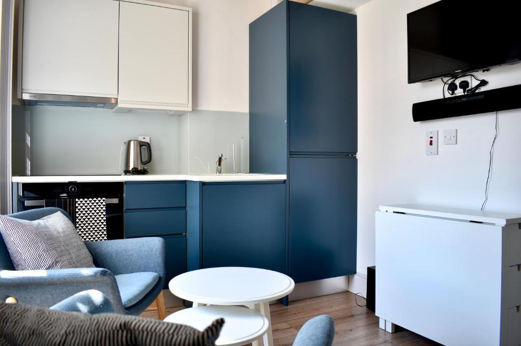Rathmines Apartment 1, Rathgar, Ireland - confx.co.uk