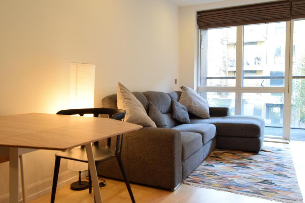 Apartment Modern 1 Bedroom Flat In East London Uk Booking