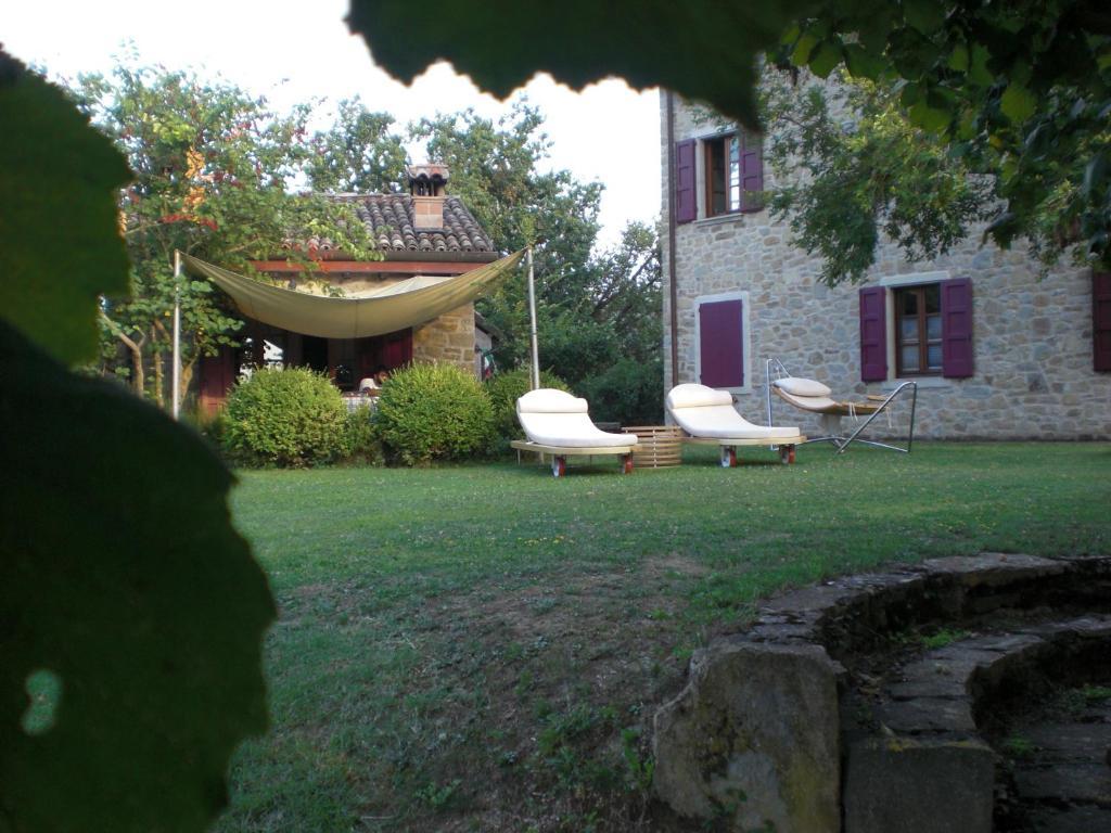 Agriturismo Campo del Pillo, Pietradura, Italy - Booking.com