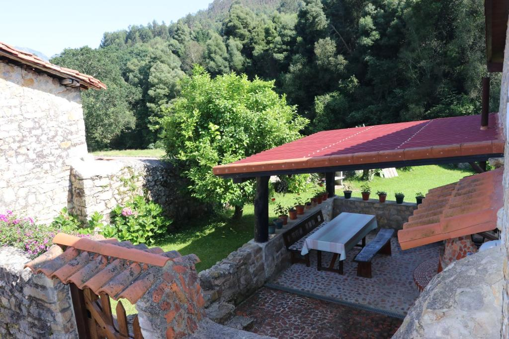 Casa de campo Casita en Ribadesella (España Nocedo ...