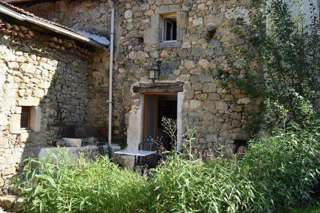 Chambres d'Hôtes Hameau de Lalanne