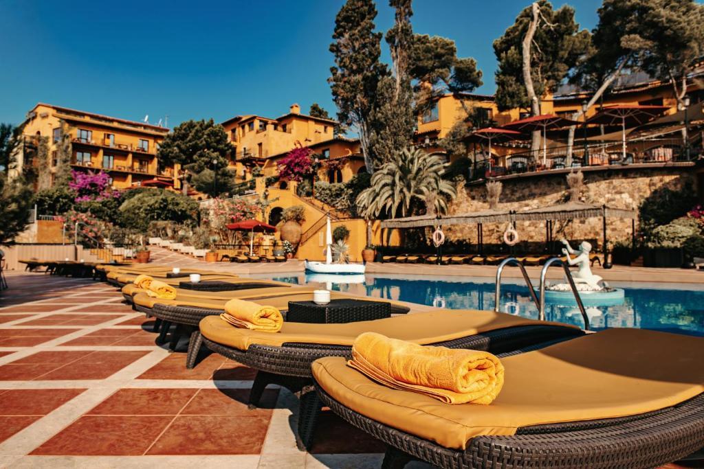Rigat Park & Spa Hotel (Spanje Lloret de Mar) - Booking.com