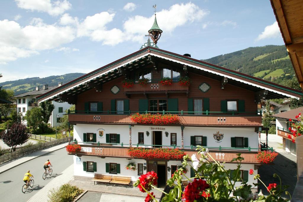Herbal hike with Regina - in den Kitzbheler Alpen