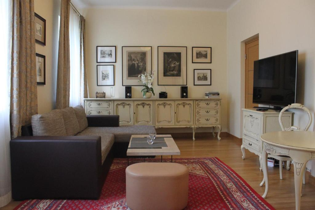 Villa Gitana 휴식 공간
