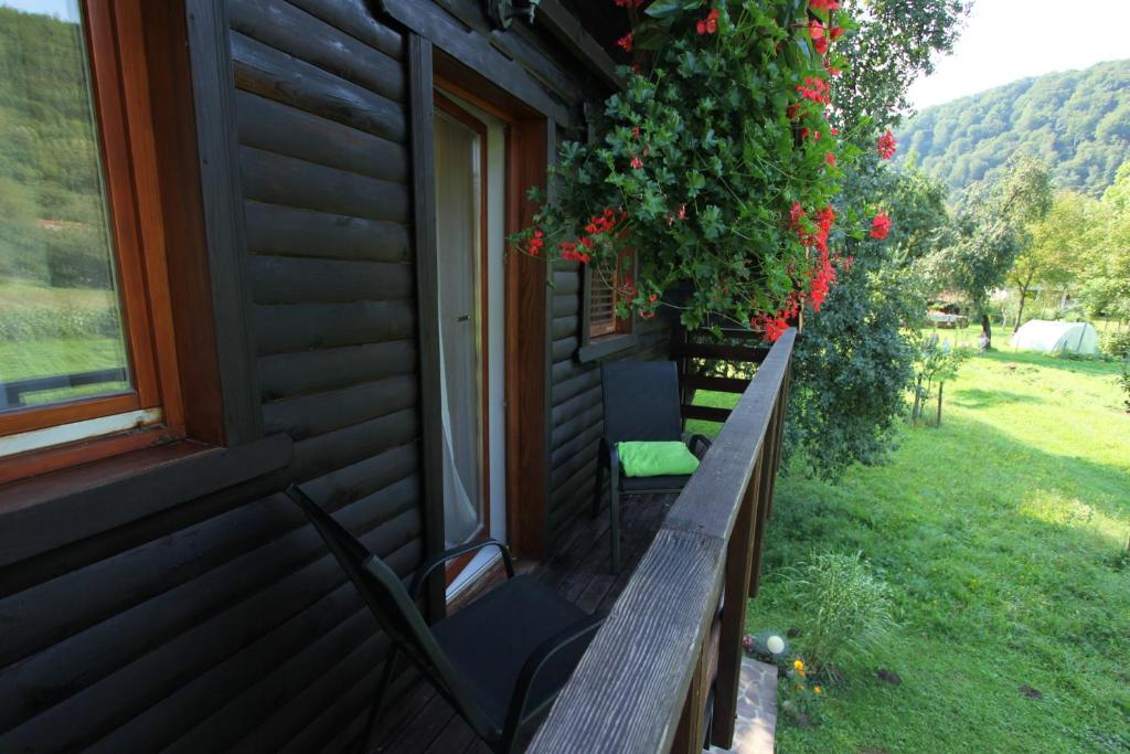 Holiday House Blaževci