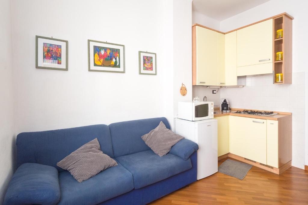 GenovaHost - Appartamento low cost Dall\'Acquario 4, Genoa ...