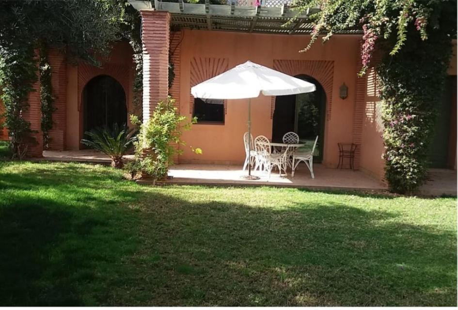 Ferienwohnung Les Jardins De La Palmeraie 2 (Marokko ...