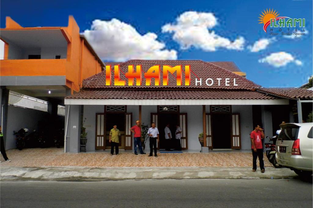 Hotel Ilhami Blitar Blitar Harga Terkini 2020