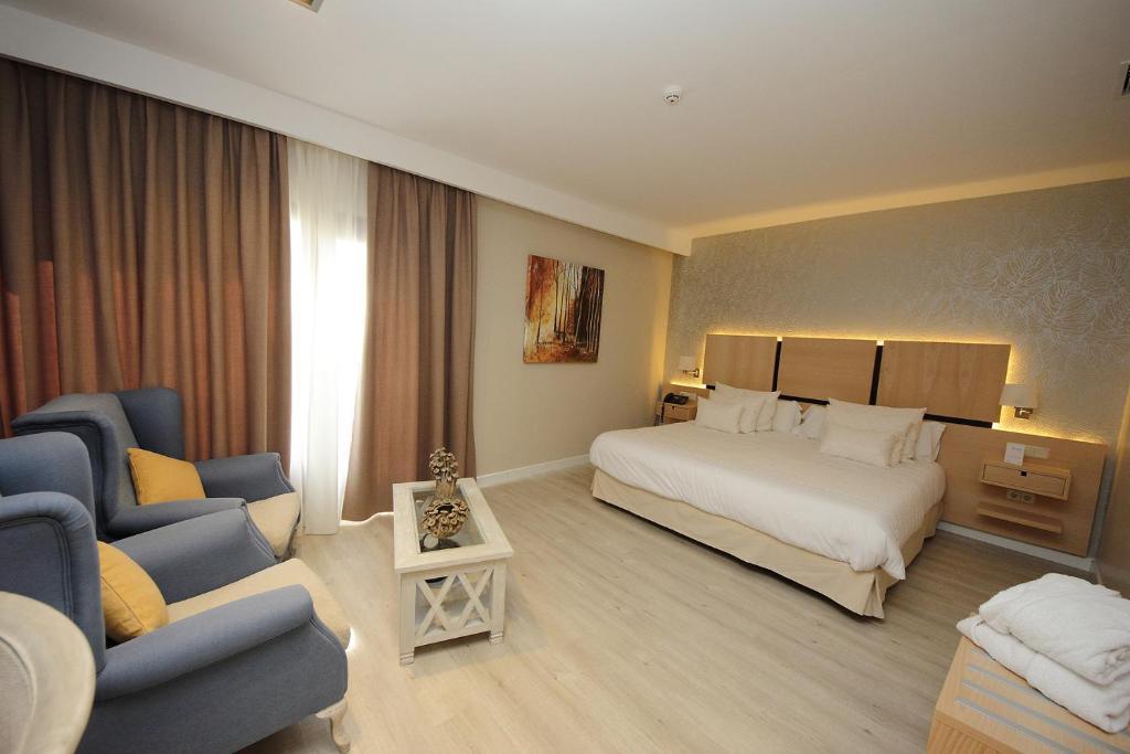 boutique hotels ciudad real provinz  65