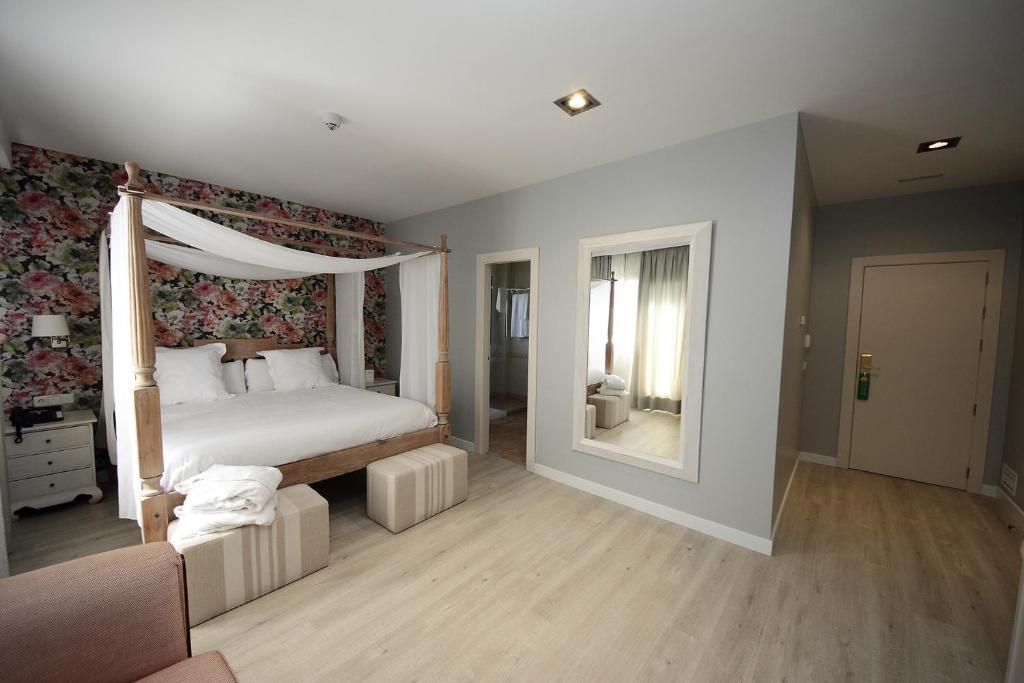 boutique hotels ciudad real provinz  63