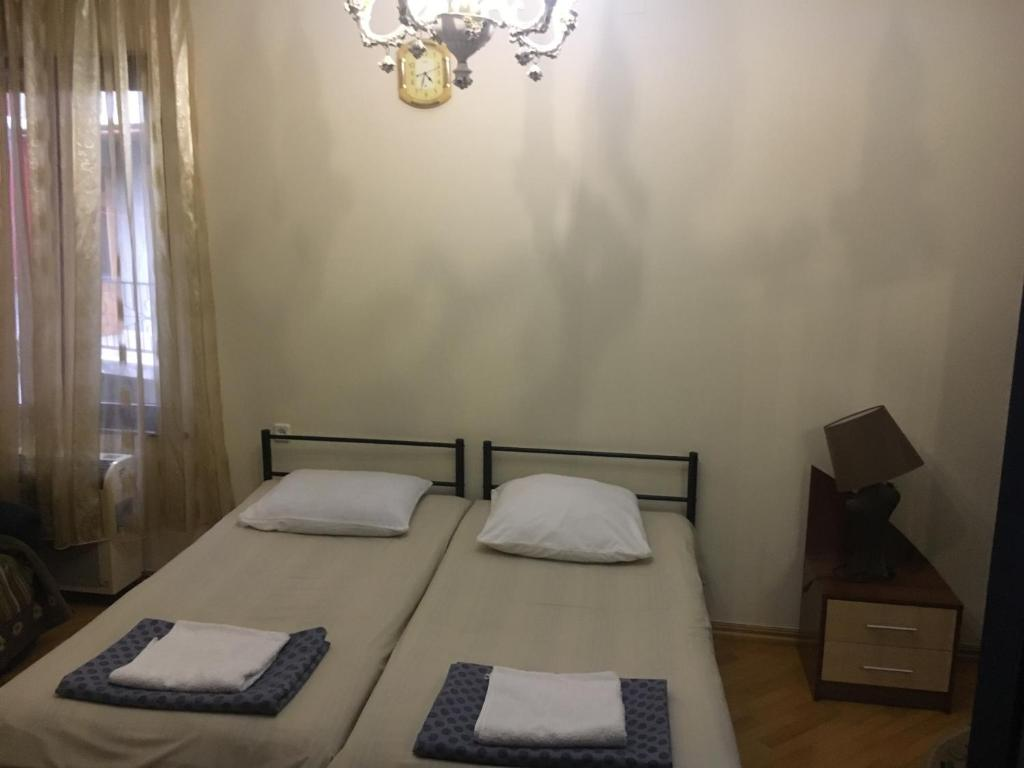 Gurami Guest House