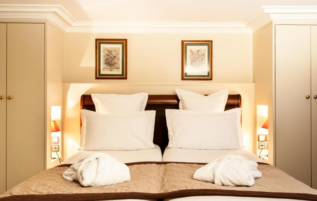 Saint James Albany Hotel Paris France Booking Com