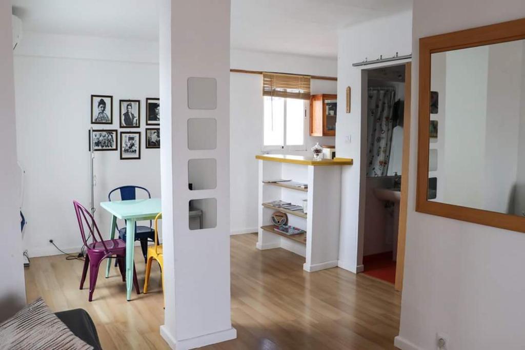 Apartment La Terraza Del Pelícano Seville Spain Booking