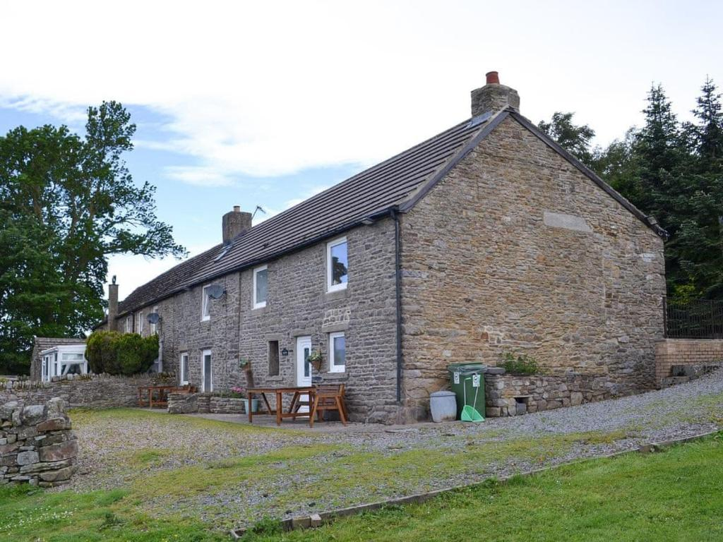 Dale View Cottage