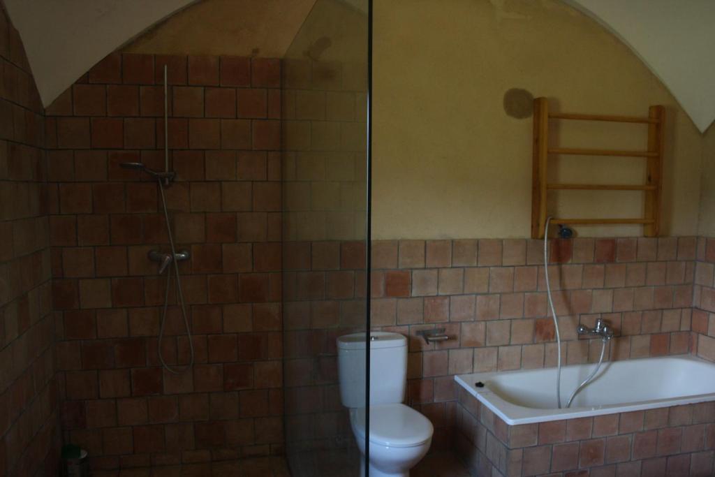 Casa de campo Can Sala (España Granollers de Rocacorba ...