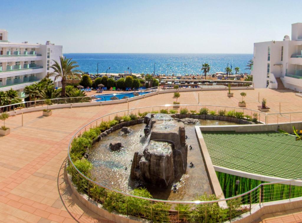 Hotel Marina Playa (España Mojácar) - Booking.com
