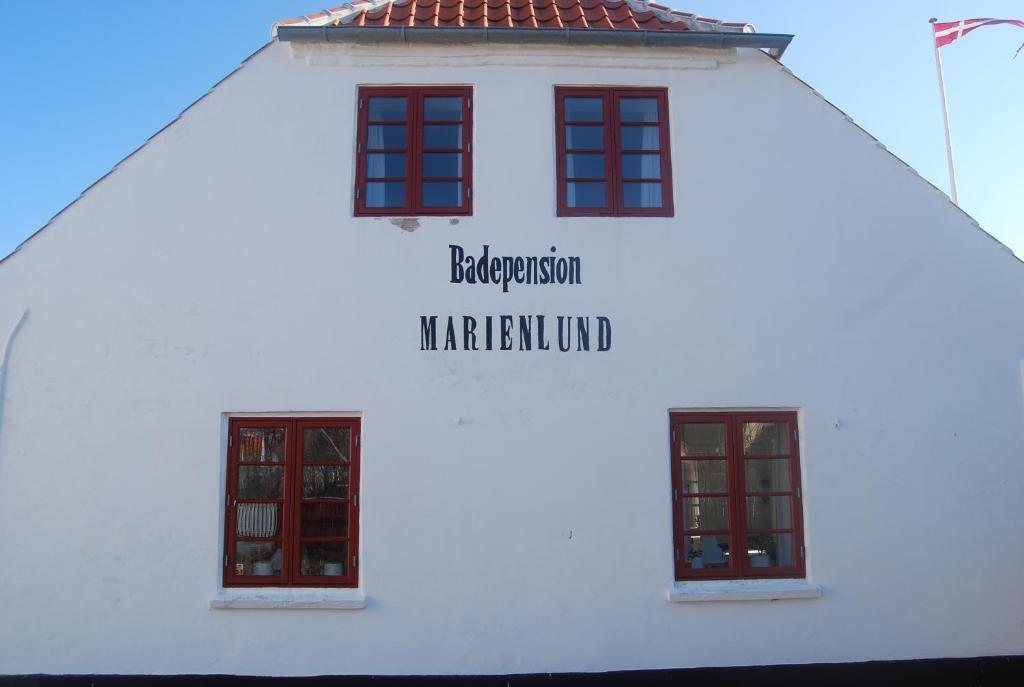 Badepension Marienlund