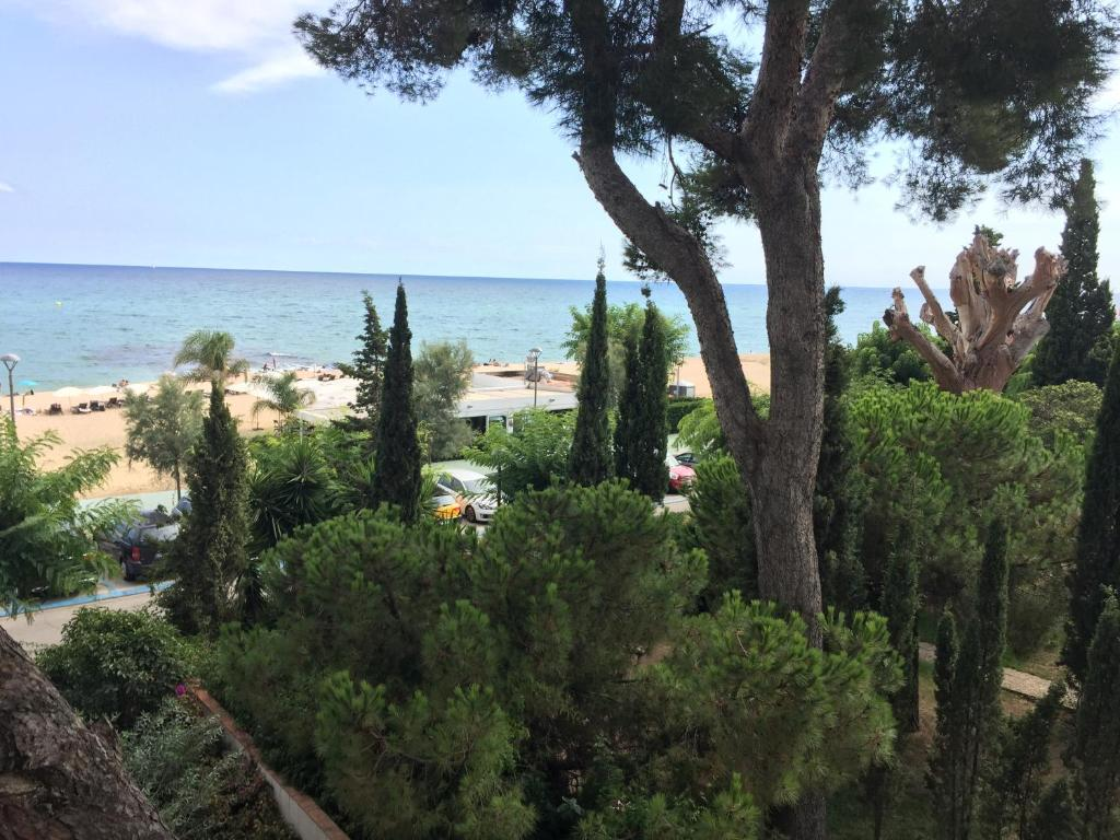 Beachfront/Primera línea in/en Caldetas, Caldes dEstrac ...