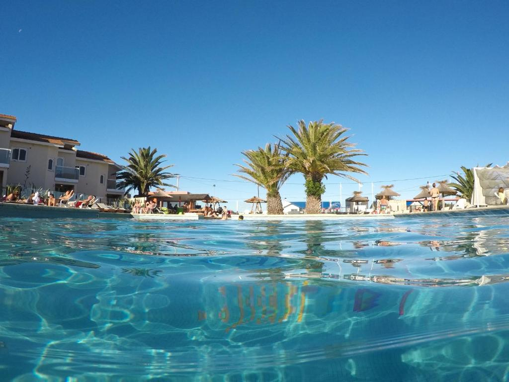 Condo Hotel Terrazas Al Mar Apart Spa Costa Del Este