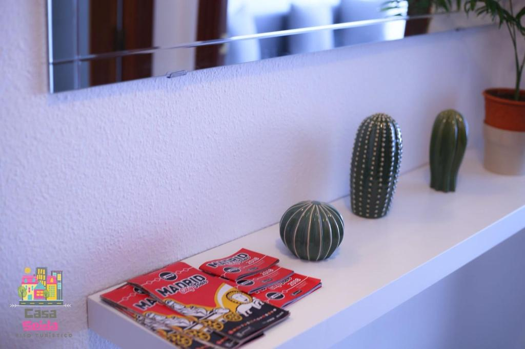 Casa Seida, Madrid (with photos & reviews) | Booking.com
