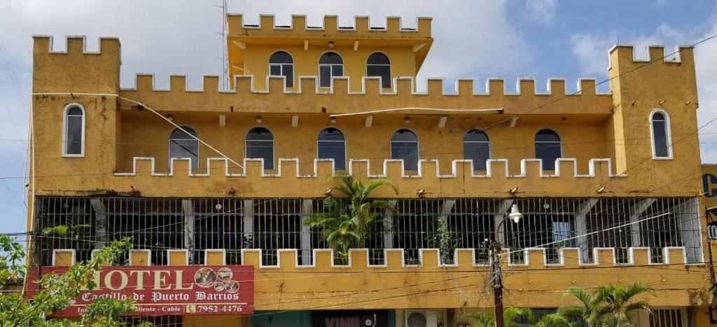 SEX AGENCY in Puerto Barrios