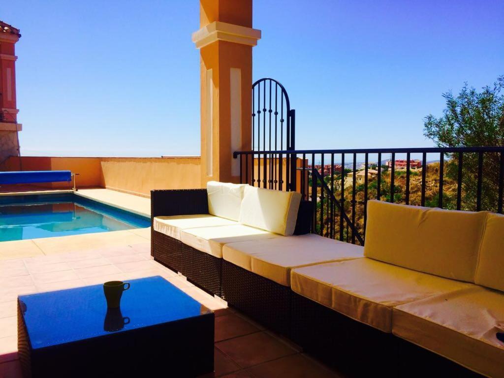 Villa Casa de fin de Semana, Fuengirola, Spain - Booking.com