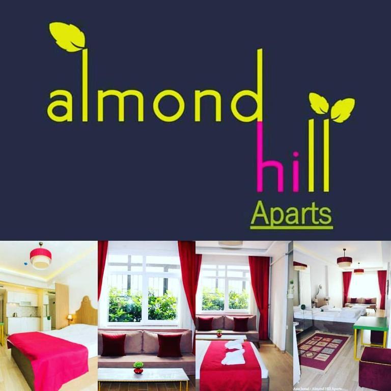 Almond Hill Aparts