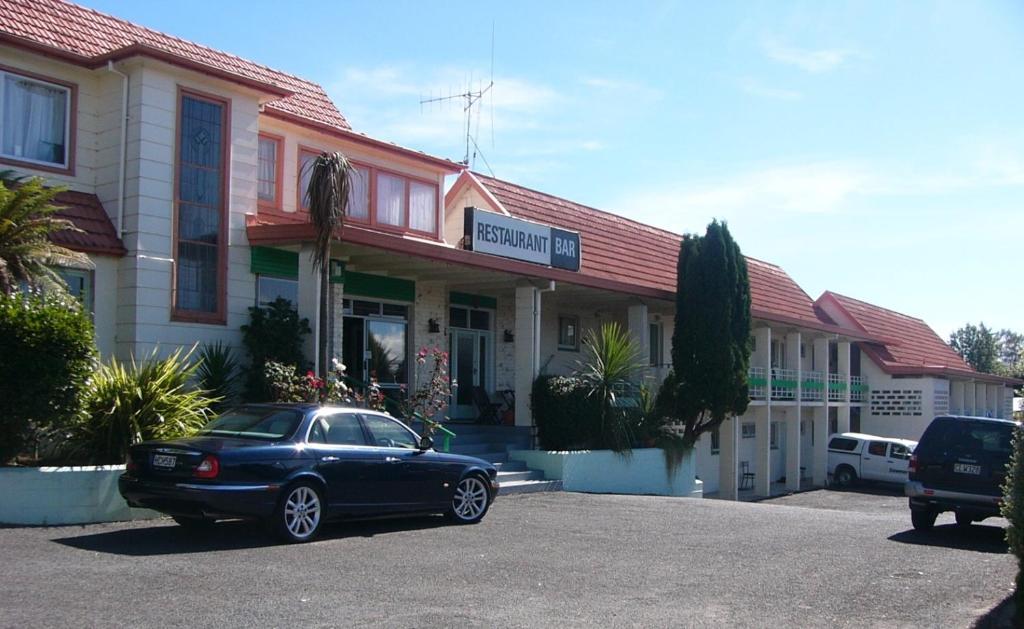 Putaruru Arms Motor Inn