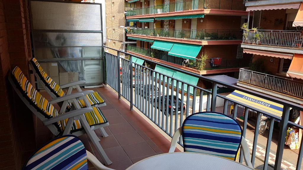 Apartamento tranquilo en Canet playa (Espanha Canet de Mar ...