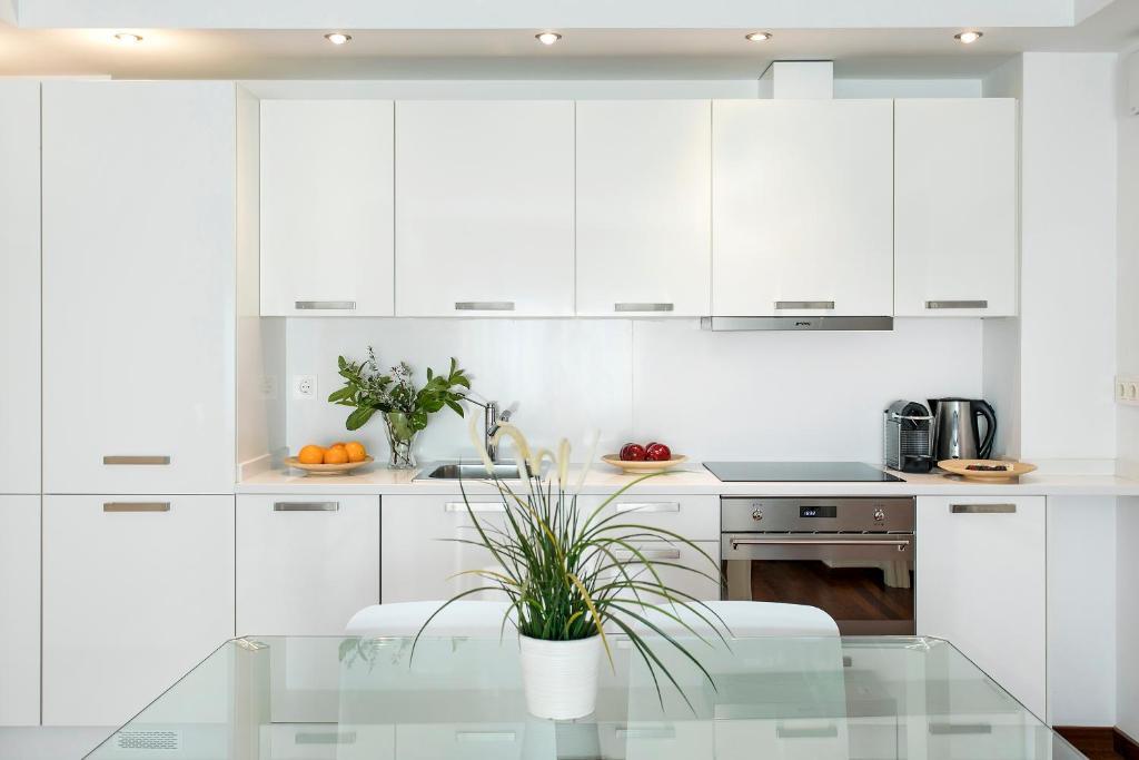 Design Apartment Les Corts
