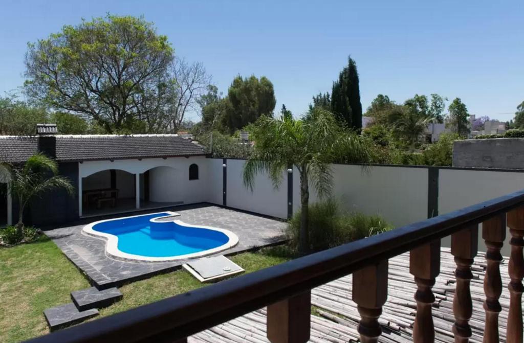 Vacation Home Increíble Casa C Terraza Piscina Córdoba