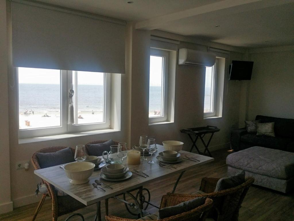 Apartment Estudio Deluxe Playa de la Victoria, Cádiz, Spain ...