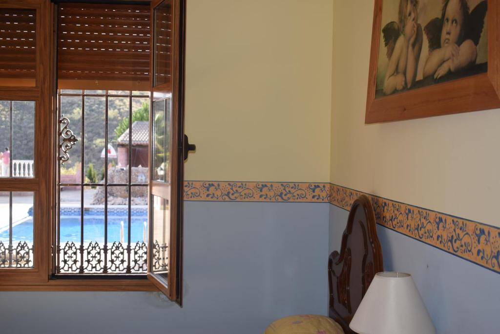 Vacation Home Casa Castillo, Sedella, Spain - Booking.com
