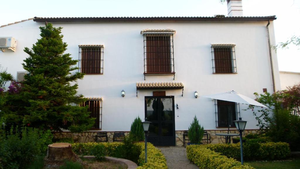 Casa de campo La Aragonesa (España Marmolejo) - Booking.com