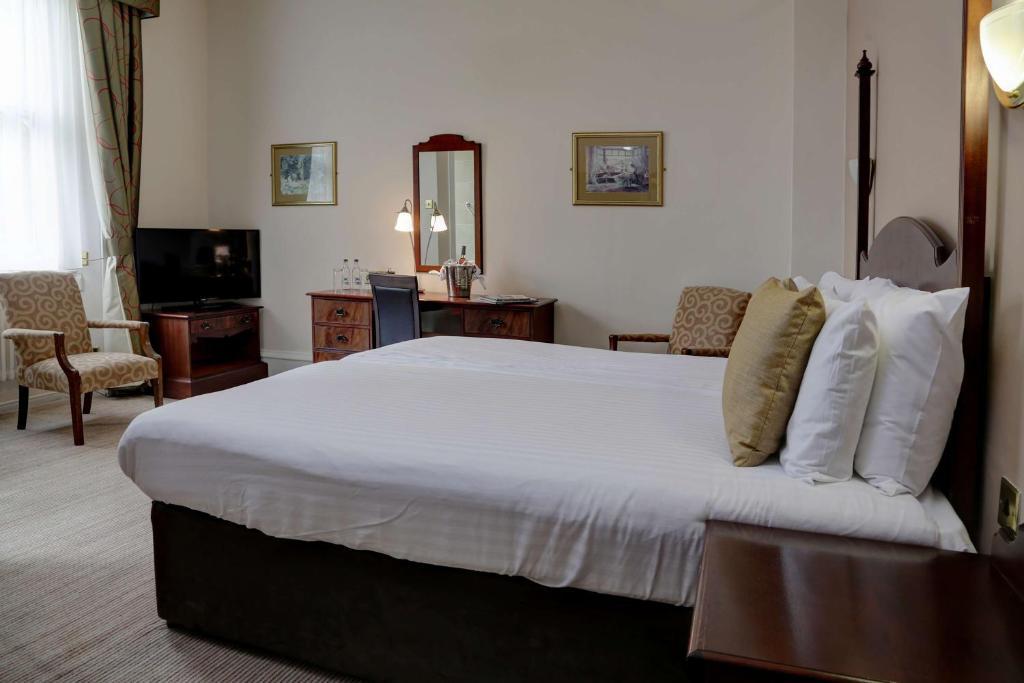 Craiglands Hotel
