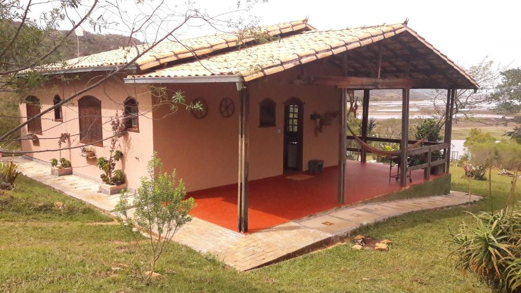 Casa de temporada Casas da Paty (Brasil Santana do Riacho ...