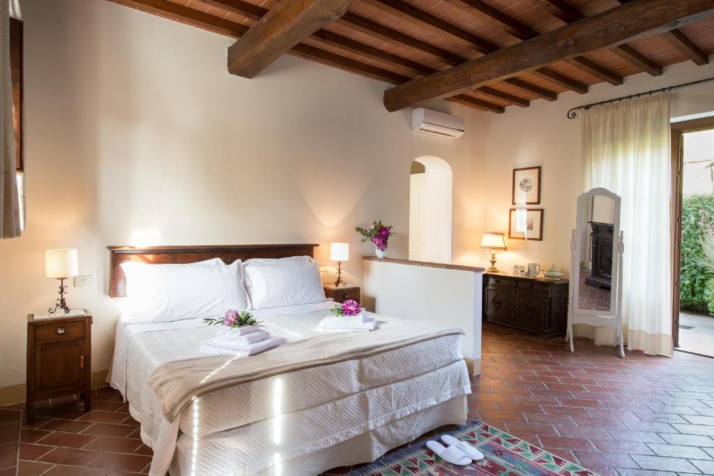 Borgo I Vicelli Country Relais