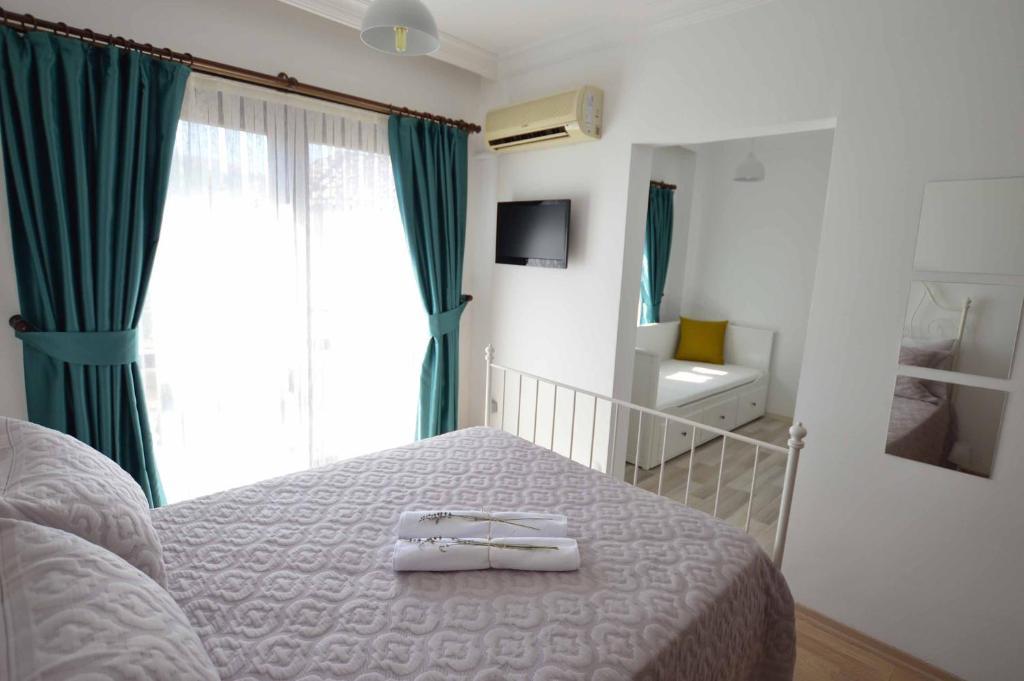 Alacati Ev Hotel