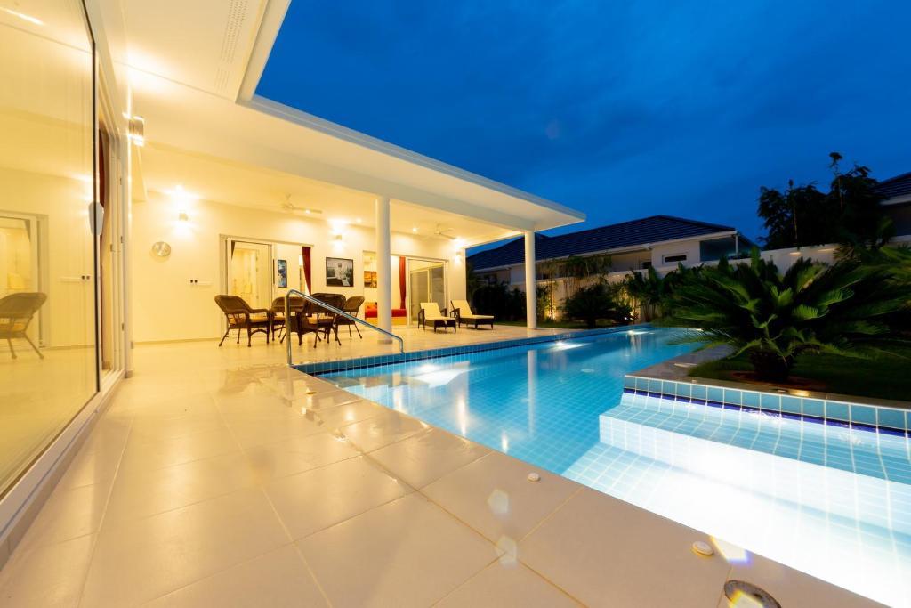Villa Cattleya Hua Hin Updated 2019 Prices