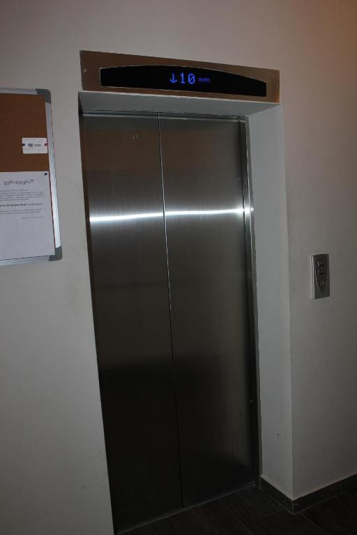 Sairme Apartment
