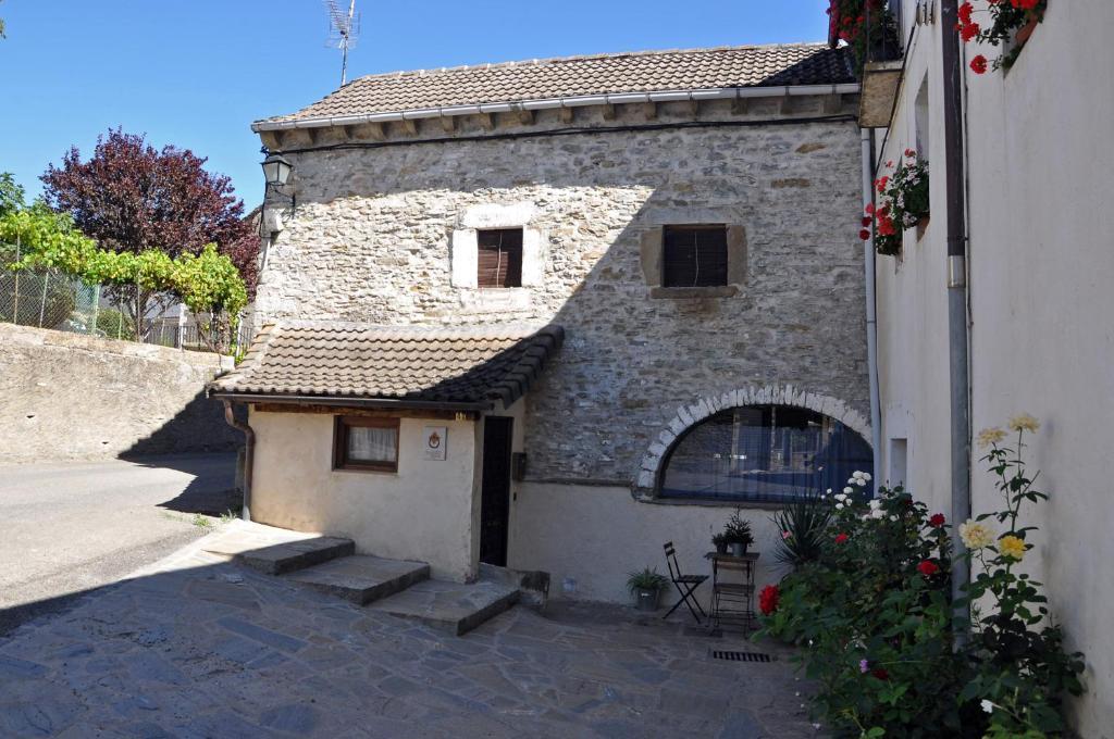 Casa de campo La Casa De Guille (España Sardas) - Booking.com
