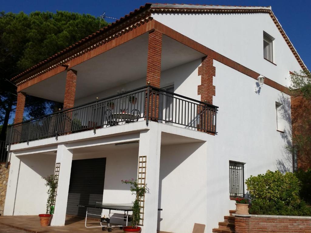 Villa Fabiola (España Fogars de la Selva) - Booking.com