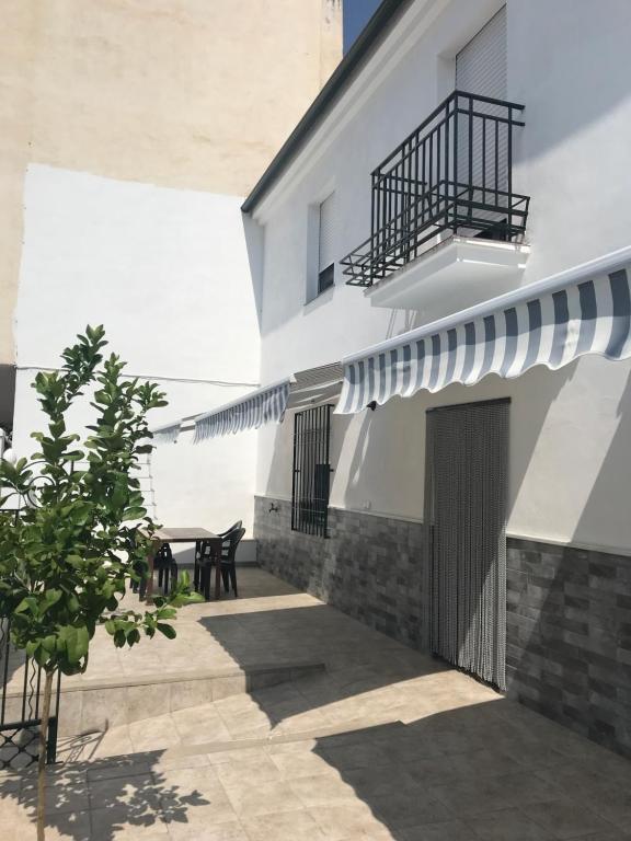 Casa rural Macetero en Granada (España Granada) - Booking.com